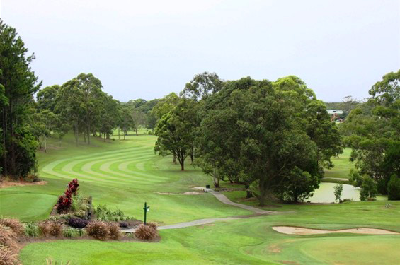 Byron-Bay-Golf-Course-Hole-7